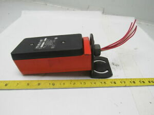 Microswitch Fe mls8b Modulated Photoelectric Control 115v