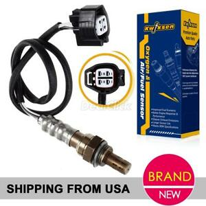4 Wire Downstream Oxygen O2 Sensor For Jaguar X Type 02 08 V6 3 0l Rear Sensor