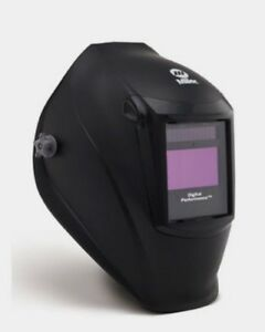 Miller Genuine Digital Performance Black Welding Helmet 256159
