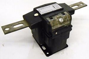 General Electric Current Transformer Type Jkm 2 Ratio 100 5 Amp 752x40g9