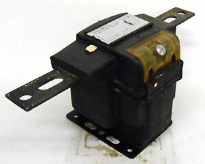 General Electric Current Transformer Type Jkm 2 Ratio 150 5 Amp 752x40g10