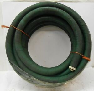 Goodyear Plicord Blast Hose 32005 3 4x50blst 4grn 4 ply 50 Ft