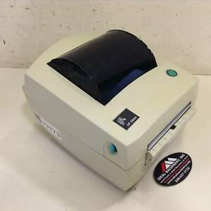 Zebra Digital Thermal Label Printer Lp2844 Used 79773
