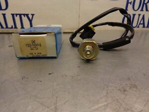 Ford Oem Nos F32z 7a247 B Nuetral Start Safety Switch For Many 93 97 Probe