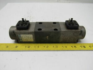 Magnet Schultz 1c 047 506 Directional Hydraulic Control Valve