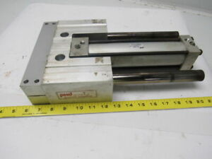 Phd Sdc26x7 1 2 pb Pneumatic Slide Linear Actuator 2 Bore X 7 1 2 Stroke