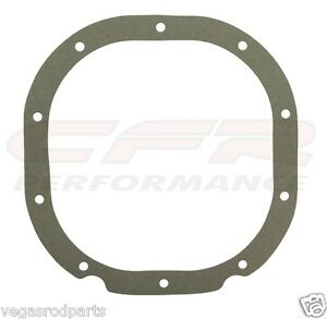 Differential Cover Gasket Ford 8 8 Ring Steel Truck Suv Car Mustang Diff Gt