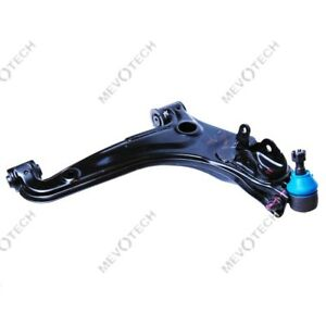For Mazda Miata 90 05 Front Passen Right Lower Control Arm Ball Joint Mevotech