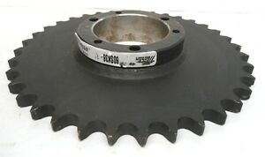 Martin Roller Chain Sprocket 60sk36 60 Chain 3 4 Pitch 9 02 Od