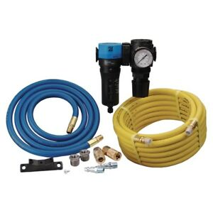 Cabinet Air Hookup Kit Made In Usa 4260 04