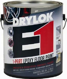 Epoxy Floor Information On Purchasing New And Used