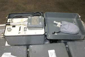 Radcal Corporation Radiation Monitor 1015 Electrometer