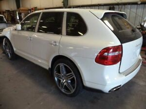Passenger Side View Mirror Power With Memory Fits 08 10 Porsche Cayenne 512806