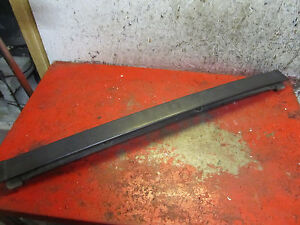 91 93 92 Nissan Nx2000 Nx 2000 T top Roof Center Devider Bar