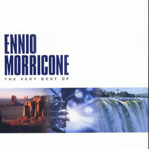 Ennio Morricone Very Best of New CD $11.83