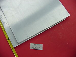 2 Pieces 1 2 X 12 Aluminum 6061 Flat Bar 14 Long Solid T6511 Plate Mill Stock