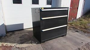 Rousseau 3 Drawer Tool storage file Cabinet