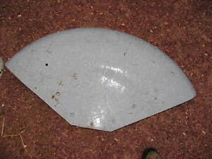 Ford Tractor Fender