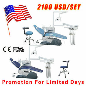 Usa Dte Style 4 5 Lcd Dental Apex Locator Root Canal Finder Endodontic Dpex R1