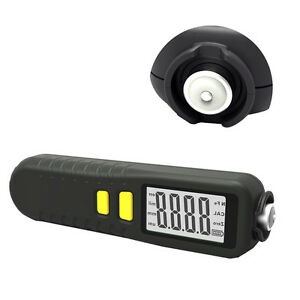 Digital Coating Thickness Gauge Car 0 1300um Paint Film Tester Meter Fe nfe New