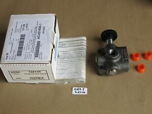 new In Box Cross Vsbkla2 Hydraulic Control Valve 128130 1 2 Npt