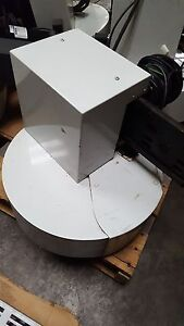 Complete Haas Mini Mill Automatic Tool Changer