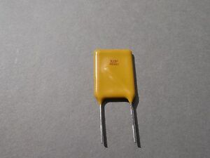 Lot Of 500 Raychem Rge900p Polyswitch Resettable Fuse
