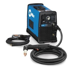 Miller Spectrum 875 Plasma Cutter Auto line 208 575 1 3ph Xt60 50ft 907584001