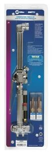 Miller Smith Heavy Duty Combination Torch And Tip Pack 16280