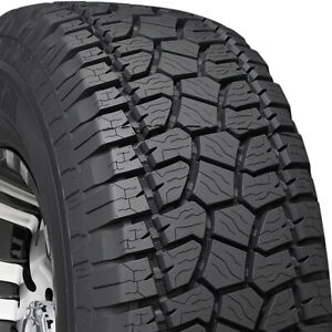 4 New Lt285 70 17 Corsa All Terrain Tires Lt285 70r 17 11360