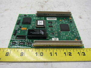 Raymond 1002059 203 Vf Card Circuit Board