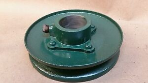 Maytag Gas Engine Model 92 Pulley Hit Miss Washing Machine Motor