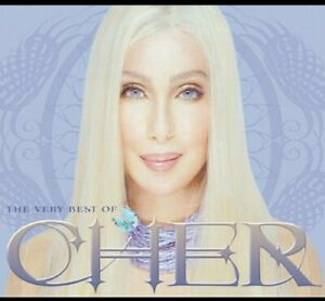 Cher The Very Best Of Cher New CD $9.72