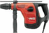 Hilti 3476297 Combihammer Trade Pkg Te 40 avr Drilling Demolition