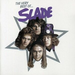Slade Very Best of New CD UK Import $11.24