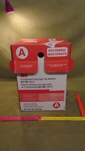 3m Polymeric 2 component Spray Foam Roof Tile Adhesive Nib Ah 160 Part A Only