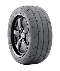 295 65 15 Mickey Thompson Et Street S S Drag Radial Tire Mt 3455 90000024556