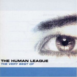 The Human League Very Best of New CD $11.56