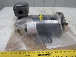 Baldor Cdp3320 90vdc 33hp 1750rpm Dc Electric Motor