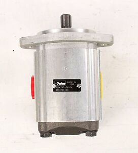 New 2793308 Clark Fork Lift Pump Parker Commercial 335 9200 438