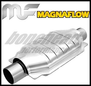 Magnaflow Conv Univ 3inch In Out