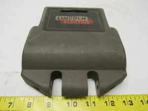 Lincoln Electric L10092b Ln 10 Wire Feed Welder Feed Gear Side Door Cover