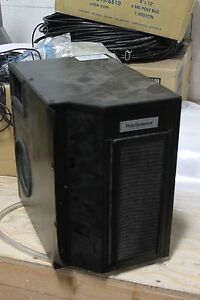 Polyscience 072975 120v Chiller