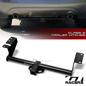 For 2003 2007 Nissan Murano Class 3 Trailer Hitch 2 Receiver Rear Bumper Towing