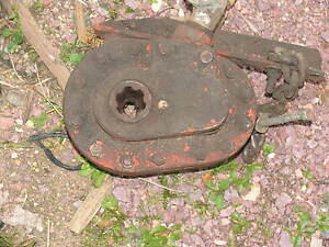 Tank H125a Pto Hydraulic Pump Ih Farmall Allis John Deere Ford Case