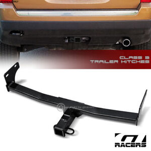 Class 3 Trailer Hitch Receiver Rear Bumper Tow 2 For 2011 2017 Patriot Compass