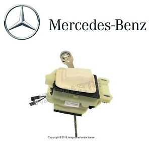 For Mercedes W203 Auto Transmission Shift Lever Floor Shifter Assembly Genuine