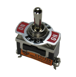 3 Prong Toggle Switch Momentary On Off On 12v Dc Air Ride Suspension Bags Valves