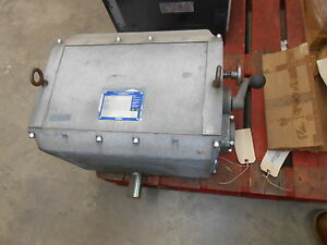 Rpc Rotork Sm 5220 0099 Process Control Electric Rotary Actuator