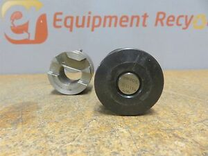 Wilson Tool Amada Rad Punch Die Set Turret Assembly Shearing 146mm 500